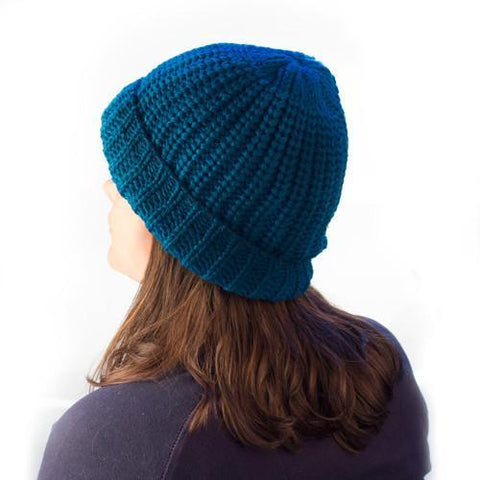 Image of Knitted Hat-Universal Store London™