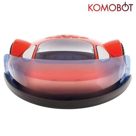 Image of KomoBot Smart Robotic Vacuum Cleaner-Universal Store London™