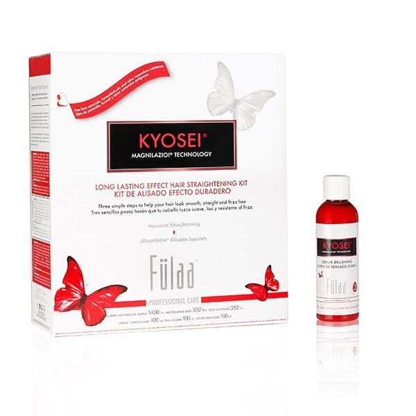 Kyosei Japanese Straightening Treatment-Universal Store London™