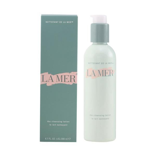 La Mer - LA MER the cleansing lotion 200 ml-Universal Store London™