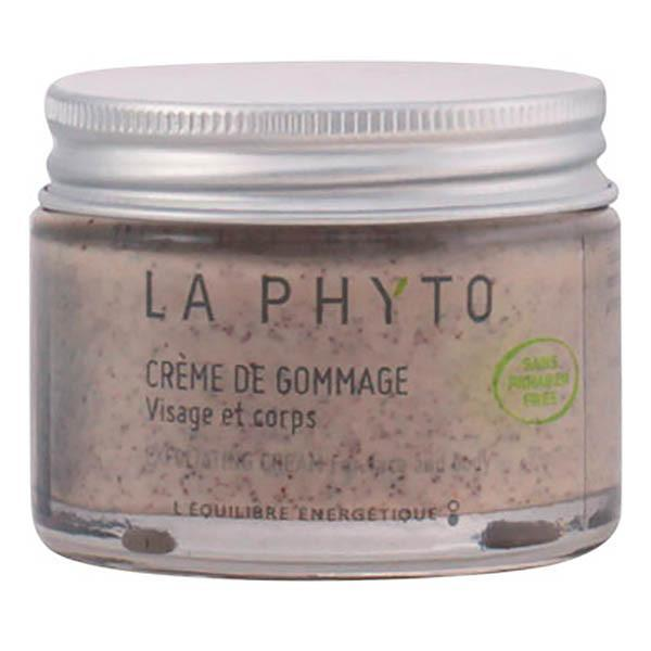 La Phyto - GOMMAGE creme de gommage 50 ml-Universal Store London™