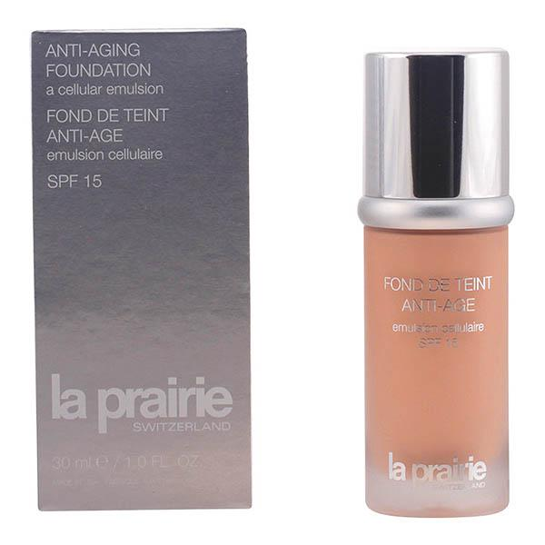 La Prairie - ANTI-AGING foundation a cellular emulsion SPF15 100 30 ml-Universal Store London™
