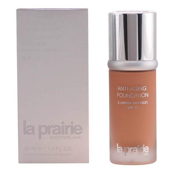 La Prairie - ANTI-AGING foundation a cellular emulsion SPF15 500 30 ml-Universal Store London™