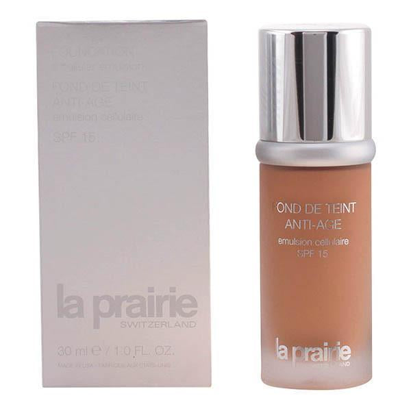 La Prairie - ANTI-AGING foundation a cellular emulsion SPF15 600 30 ml-Universal Store London™