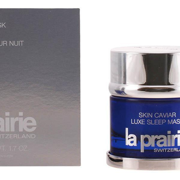 La Prairie - SKIN CAVIAR luxe sleep mask 50 ml-Universal Store London™