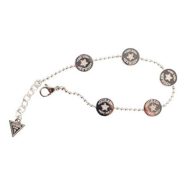 Ladies' Bracelet Guess USB81002 (25 cm)-Universal Store London™