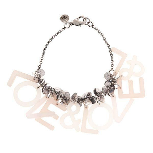 Ladies' Bracelet V&L VJ0311BR-Universal Store London™
