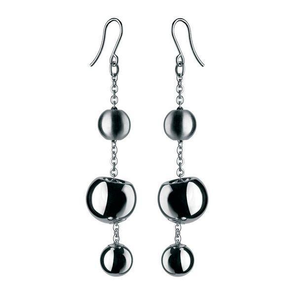 Ladies' Earrings Breil TJ0916-Universal Store London™