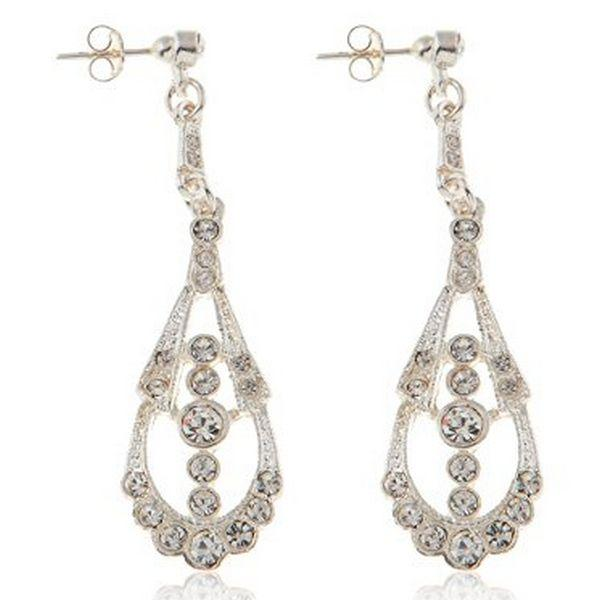 Ladies' Earrings Cristian Lay 425320-Universal Store London™