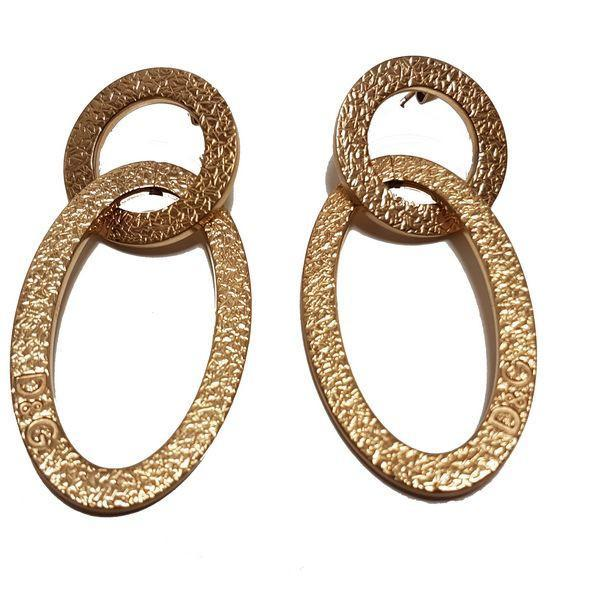 Ladies' Earrings D&G DJ-011-Universal Store London™