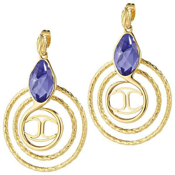Ladies' Earrings Just Cavalli SCADU03-Universal Store London™