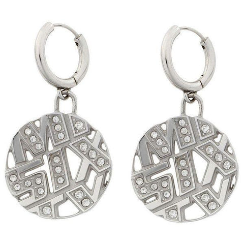 Image of Ladies' Earrings Miss Sixty SMJM05-Universal Store London™