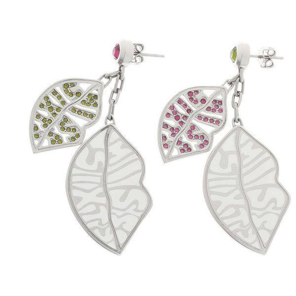 Ladies' Earrings Miss Sixty SMPP02-Universal Store London™