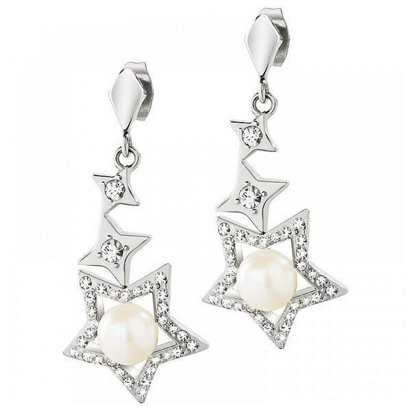Ladies' Earrings Morellato SACR05-Universal Store London™