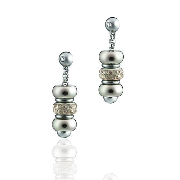 Ladies' Earrings Time Force TS5137PS-Universal Store London™