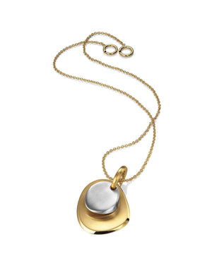 Ladies' Necklace Breil BJ0331 (50 cm)-Universal Store London™