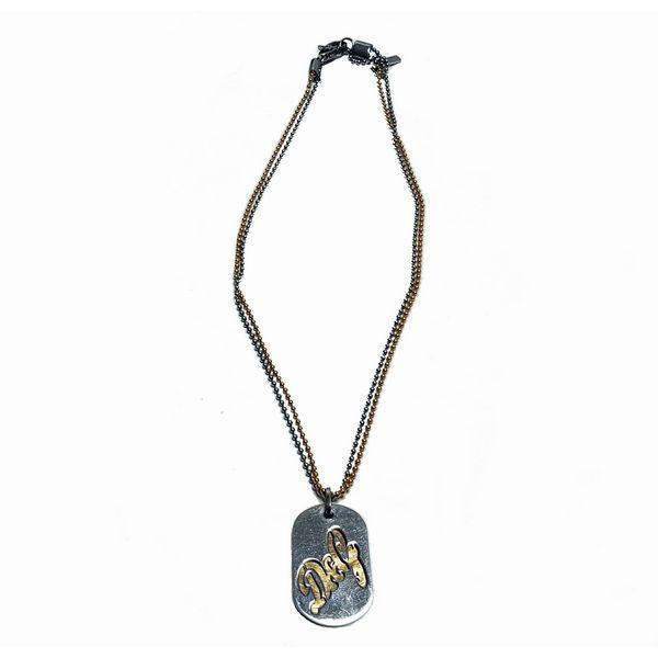 Ladies' Necklace D&G DJ-010-Universal Store London™