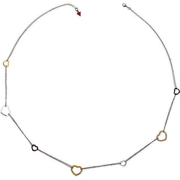 Ladies' Necklace Guess UBN81005 (70 cm)-Universal Store London™