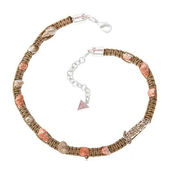 Ladies' Necklace Guess UFN40906 (45 cm)-Universal Store London™