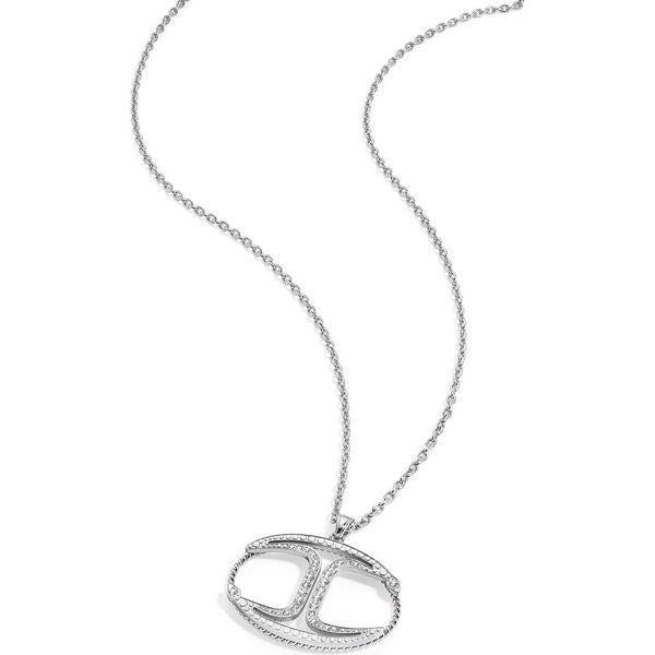 Ladies' Necklace Just Cavalli SCAAD01-Universal Store London™