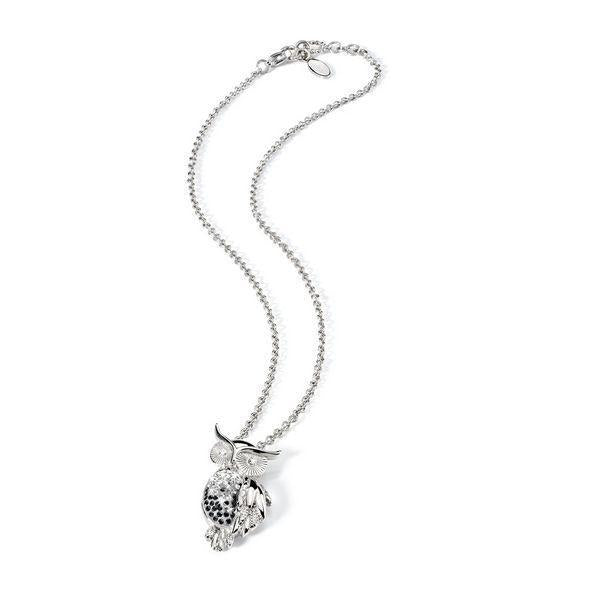 Ladies' Necklace Just Cavalli SCJH04-Universal Store London™