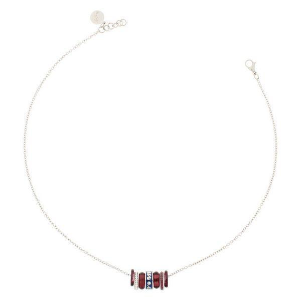 Ladies' Necklace Miss Sixty SMGQ03 (55 cm)-Universal Store London™