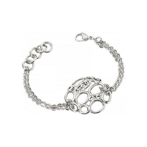 Image of Ladies' Necklace Miss Sixty SMJM02 (60 cm)-Universal Store London™