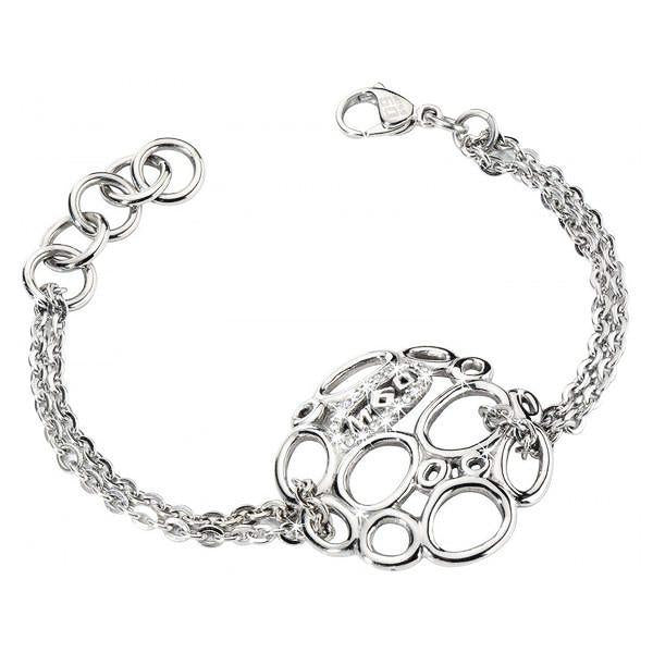 Ladies' Necklace Miss Sixty SMJM02 (60 cm)-Universal Store London™