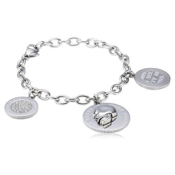 Ladies' Necklace Miss Sixty SMZB01-Universal Store London™