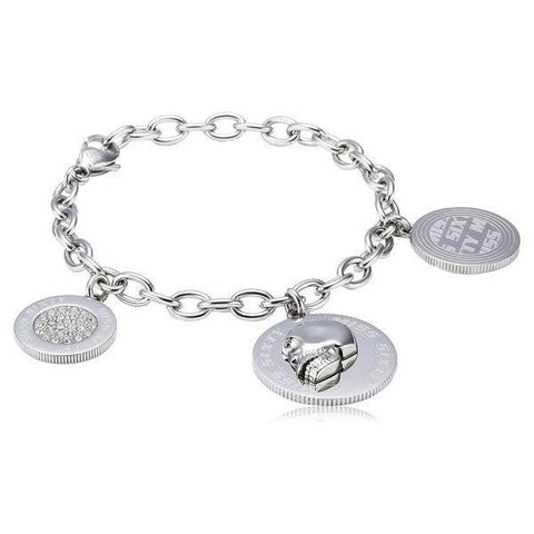 Image of Ladies' Necklace Miss Sixty SMZB01-Universal Store London™