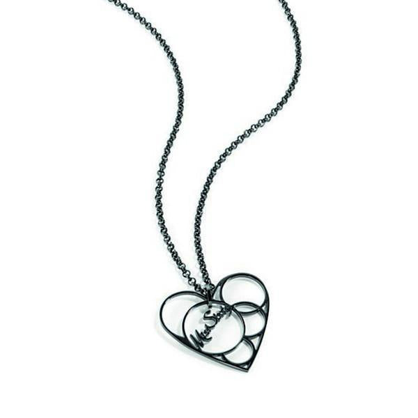Ladies' Necklace Miss Sixty SMZD08 (55 cm)-Universal Store London™
