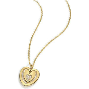 Ladies' Necklace Morellato SUI09 (55 cm)-Universal Store London™