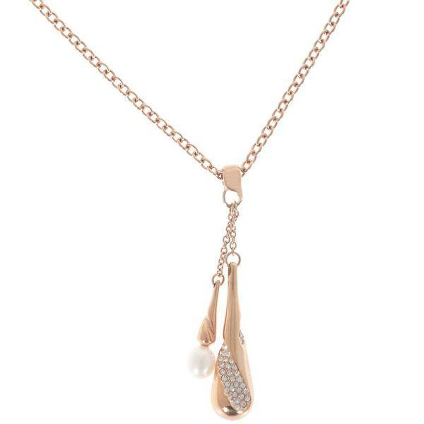 Ladies' Necklace Morellato SXU18-Universal Store London™