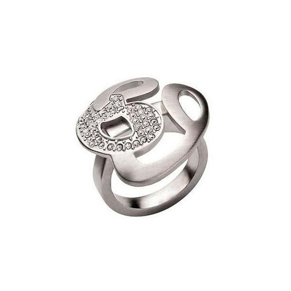 Ladies' Ring Breil TJ0653 (14)-Universal Store London™