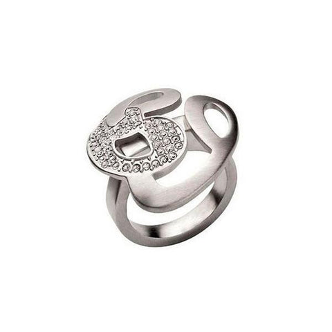 Image of Ladies' Ring Breil TJ0653 (14)-Universal Store London™