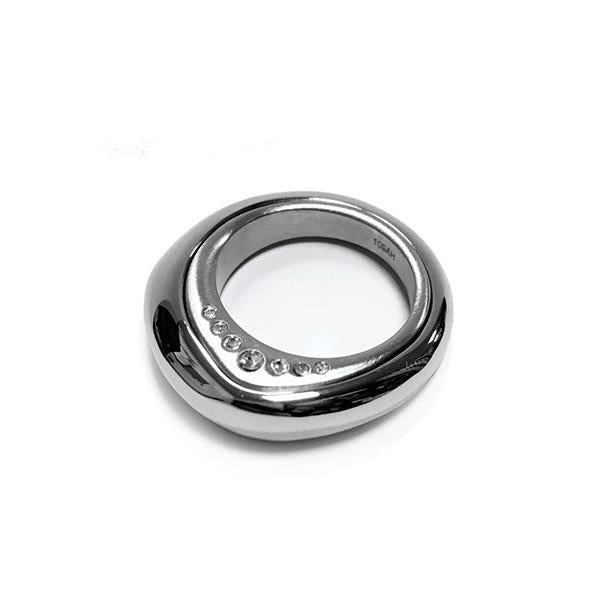 Ladies' Ring Breil TJ0953 TALLA 14 (14)-Universal Store London™