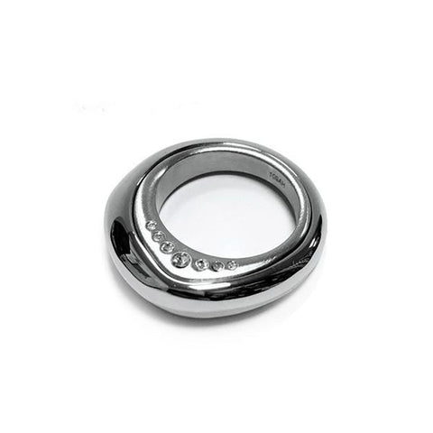 Image of Ladies' Ring Breil TJ0953 TALLA 14 (14)-Universal Store London™
