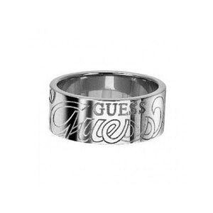 Ladies' Ring Guess USR80904-56 (18 mm)-Universal Store London™