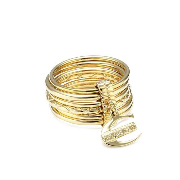 Ladies' Ring Just Cavalli SCHX06018 (18)-Universal Store London™