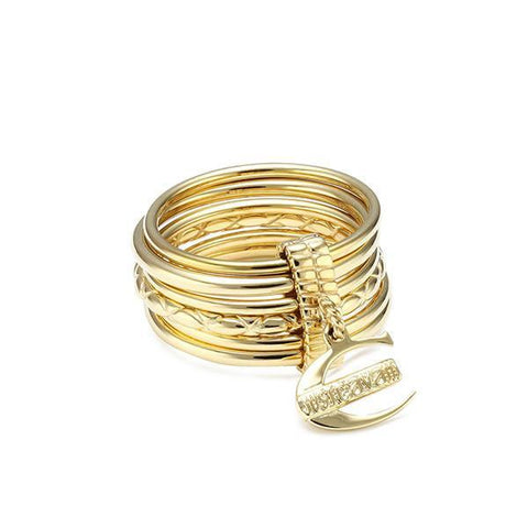 Image of Ladies' Ring Just Cavalli SCHX06018 (18)-Universal Store London™