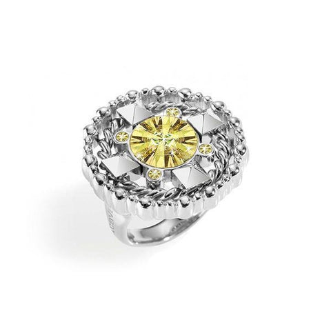 Image of Ladies' Ring Just Cavalli SCYZ05016 (14)-Universal Store London™