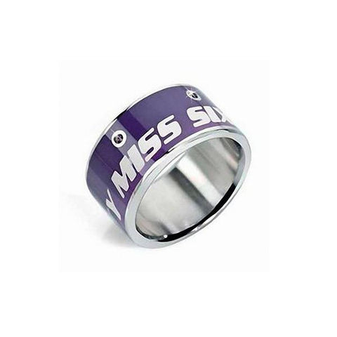 Image of Ladies' Ring Miss Sixty SMGQ080-12 (12)-Universal Store London™