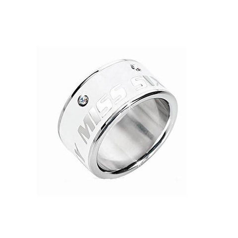 Image of Ladies' Ring Miss Sixty SMGQ70-14 (14)-Universal Store London™
