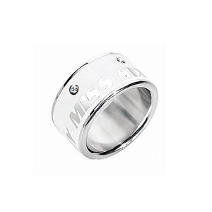 Ladies' Ring Miss Sixty SMGQ70-14 (14)-Universal Store London™