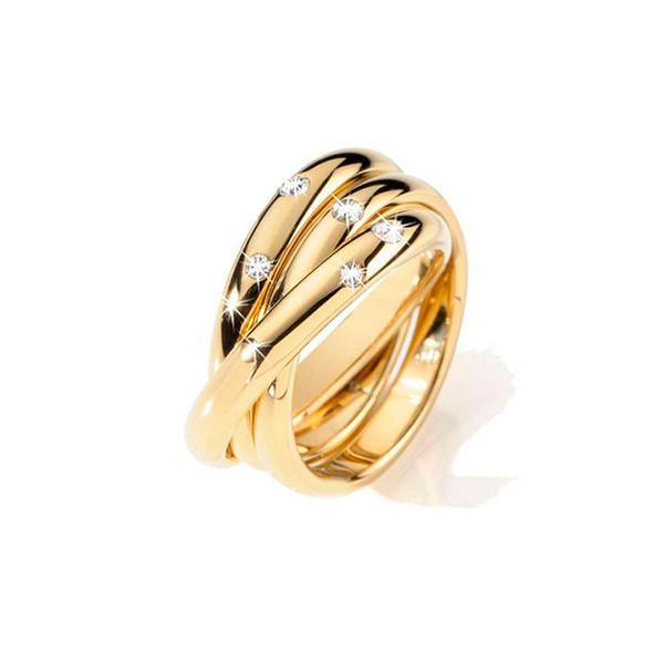 Ladies' Ring Morellato SNA12016 (16)-Universal Store London™