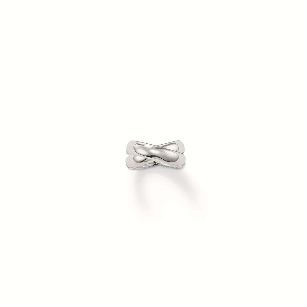 Ladies' Ring Thomas Sabo TR1917-001-12-52 (16,5 mm)-Universal Store London™