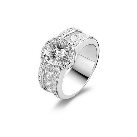 Image of Ladies' Ring Ti Sento 1531ZI (15,92 mm)-Universal Store London™