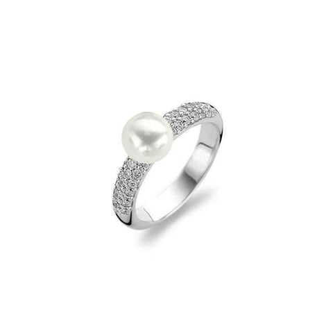 Ladies' Ring Ti Sento 1559PW (15,92 mm)-Universal Store London™