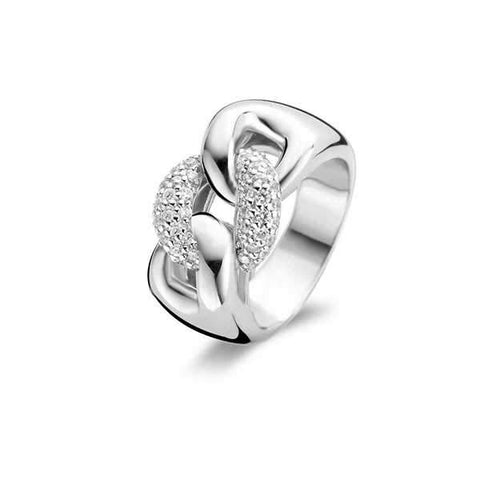 Image of Ladies' Ring Ti Sento 1587ZI (15,92 mm)-Universal Store London™
