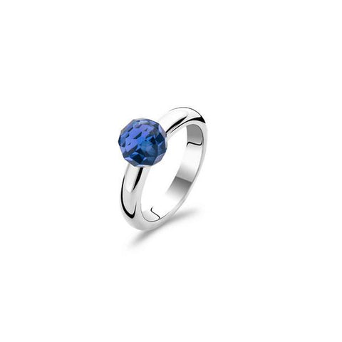 Image of Ladies' Ring Ti Sento 1591DB (18 mm)-Universal Store London™